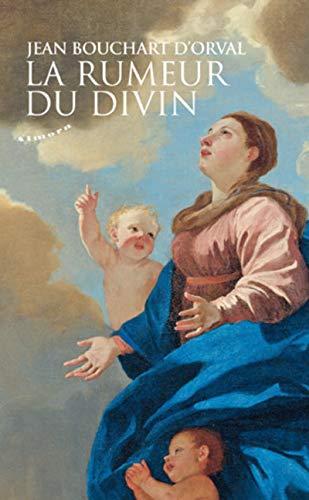 9782351183052: La rumeur du divin