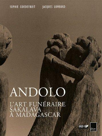 Andolo: L'art funeraire Sakalava a Madagascar (2351190211) by Sophie Goedefroit