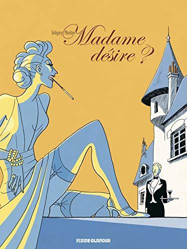 9782351230046: Madame desire ?