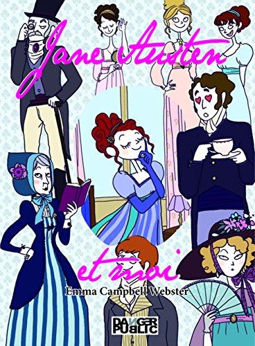 Jane Austen et moi: Campbell Webster, Emma