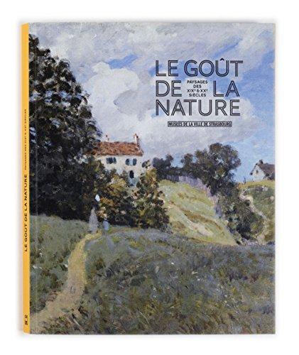 Goût de la nature (Le): Collectif