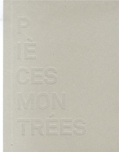 Pièces montrées : FRAC Alsace, 30 ans: Olivier Grasser; Collectif