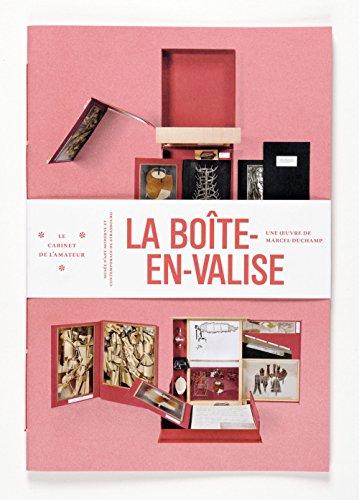 9782351251300: La Boîte-en-valise : Une oeuvre de Marcel Duchamp