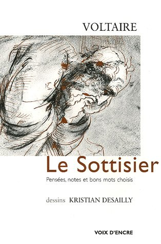 9782351280003: Le sottisier