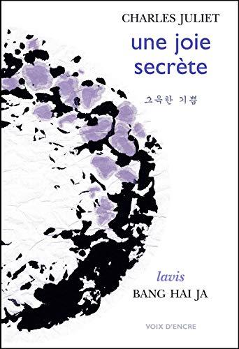 9782351280195: Une joie secrète