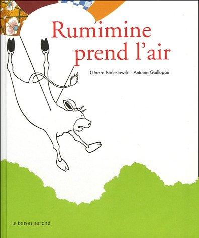 9782351310014: Rumimine prend l'air