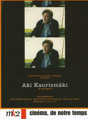 9782351360033: Aki Kaurismäki (1DVD) (Cinéma, de notre temps)