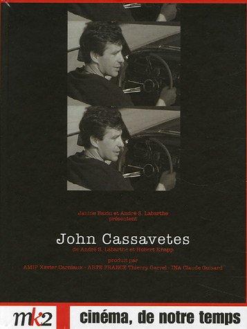 9782351360064: John Cassavetes (1DVD)
