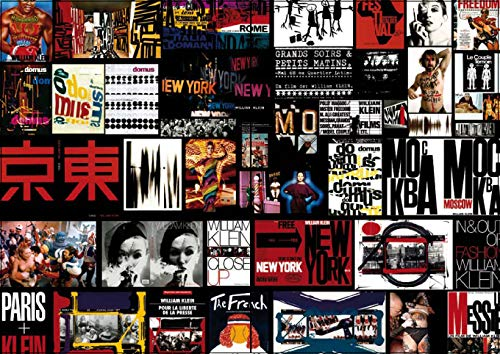 william klein 100e carnet de la creation (2351370864) by [???]