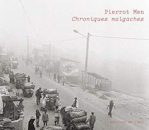9782351371312: Pierrot Men, chroniques malgaches