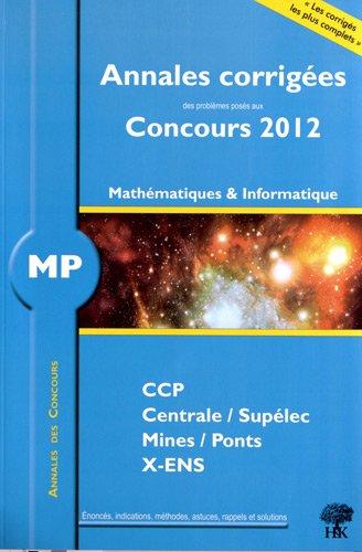 9782351412688: Mathématiques-informatique