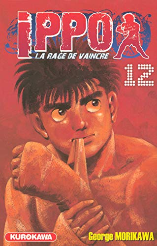 9782351422281: Ippo, Tome 12 (French Edition)