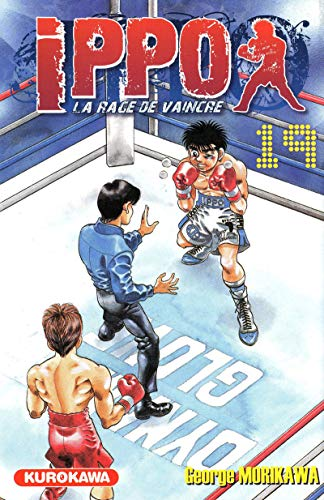 9782351422359: Ippo, Tome 19 (French Edition)