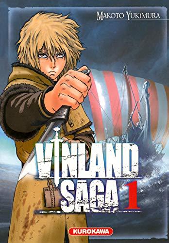 9782351423554: Vinland Saga Vol.1