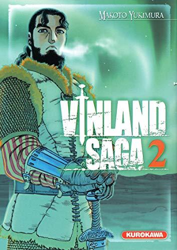 9782351423561: Vinland saga - tome 2 - vol02