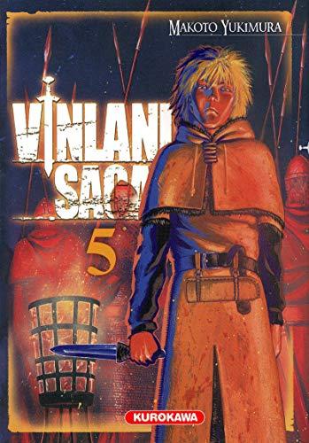 Vinland Saga, Tome 5 :: Makoto Yukimura