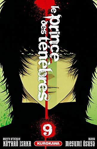 9782351425244: Prince des t�n�bres (le) Vol.9