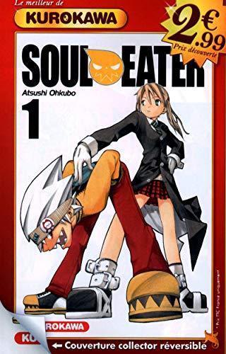 9782351425626: Soul Eater - T1 (2Euros99)