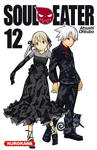 9782351425749: Soul eater, Tome 12 (French Edition)