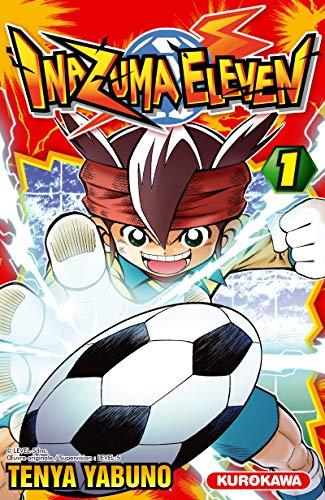 Inazuma Eleven, Tome 1 : Yabuno, Tenya