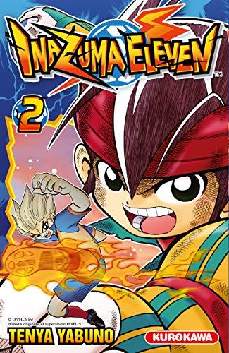 Inazuma Eleven Vol.2: YABUNO Tenya