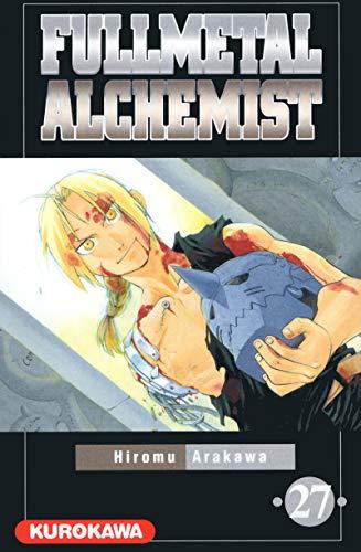 9782351426517: Fullmetal Alchemist, Vol. 27[ FULLMETAL ALCHEMIST, VOL. 27 ] by Arakawa, Hiromu (Author) Dec-20-11[ Paperback ]