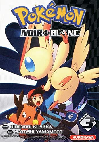 9782351426869: Pokemon Noir et Blanc Vol.3