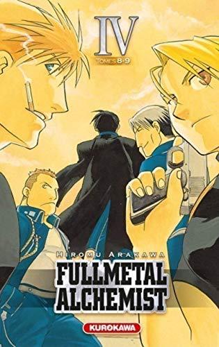 9782351428016: Fullmetal Alchemist 04 (French Edition)