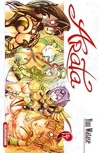 9782351428948: Arata Vol.15