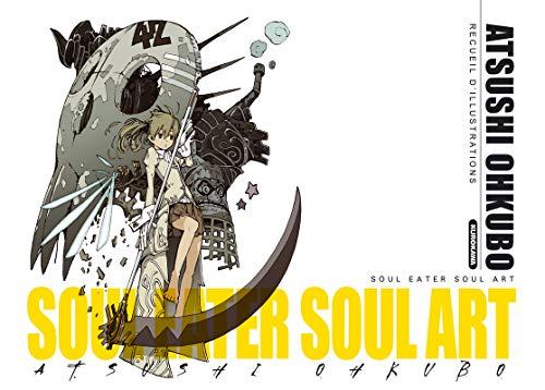 9782351429020: Soul Eater - Soul Art