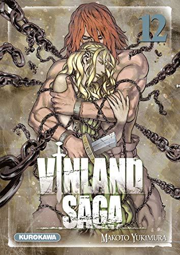 9782351429297: Vinland Saga Vol.12