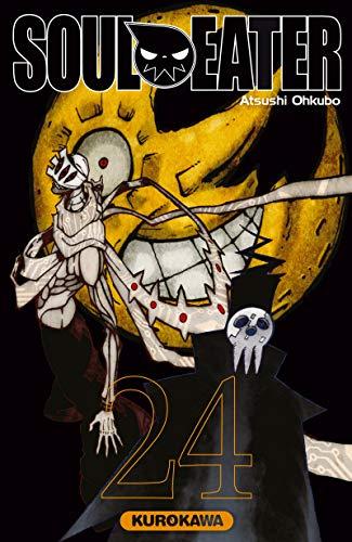 Soul eater - N° 24: Ohkubo, Atsushi