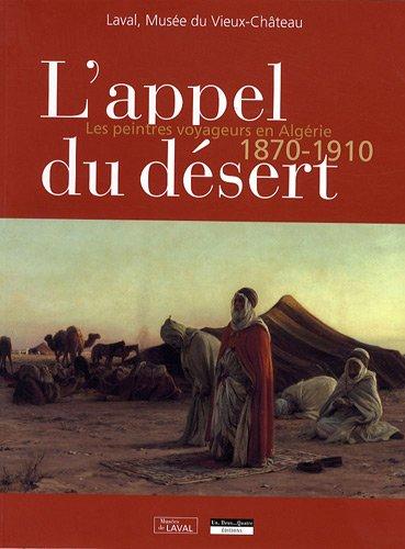 9782351450871: l'appel du désert