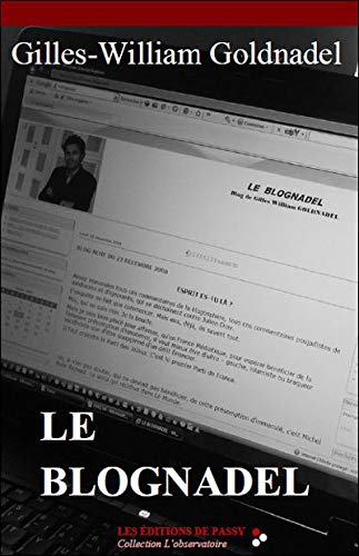 9782351460160: Le blognadel (French Edition)