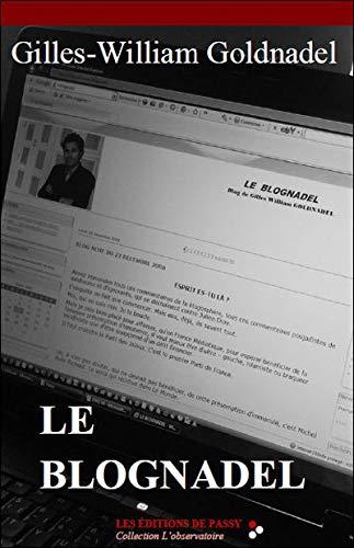 9782351460160: Le blognadel