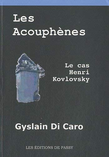 9782351460283: Les acouphenes (French Edition)