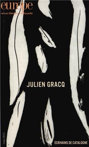 9782351500545: Europe, N° 1007, Mars 2013 : Julien Gracq