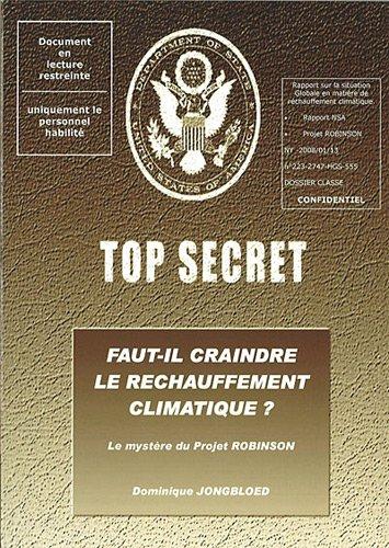 9782351522349: Faut-il craindre le réchauffement Climatique ? (French Edition)