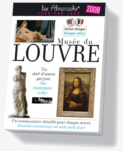 9782351550847: Musee du Louvre 2008