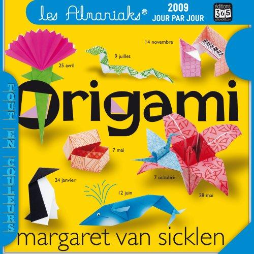 9782351551783: Origami 2009