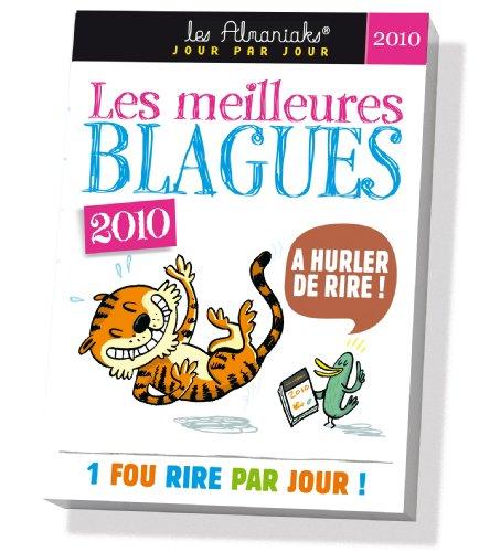 9782351552100: Les Meilleures Blagues 2010