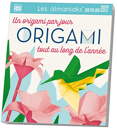 ORIGAMI 2017: COLLECTIF