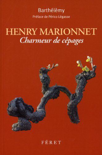 9782351560631: Henri Marionnet (French Edition)