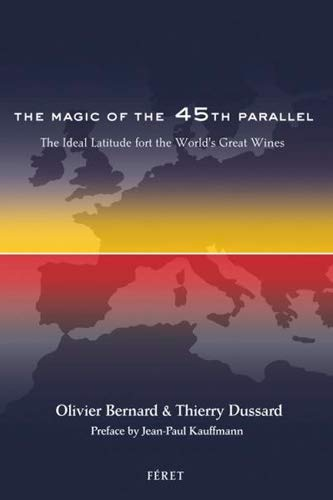 9782351561362: The Magic of the 45th Parallel