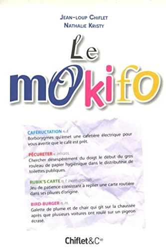 9782351641583: le mokifo