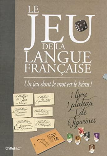 9782351641996: Le grand jeu sur la langue française