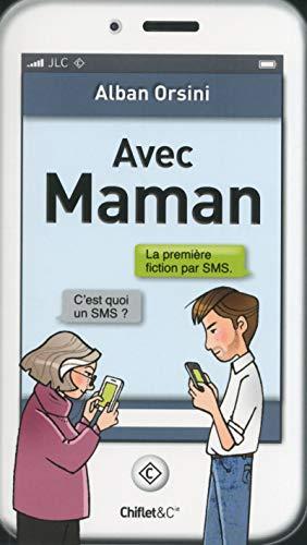 9782351642061: Avec maman