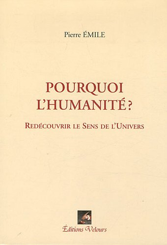POURQUOI L'HUMANITE: HONGROIS, CHRISTIAN
