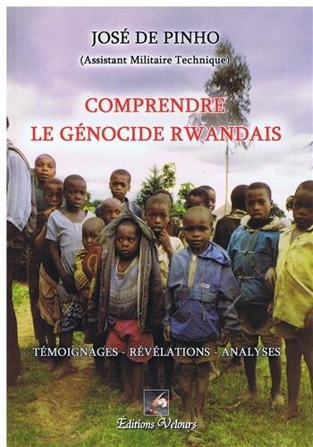 9782351675182: Comprendre le g�nocide rwandais