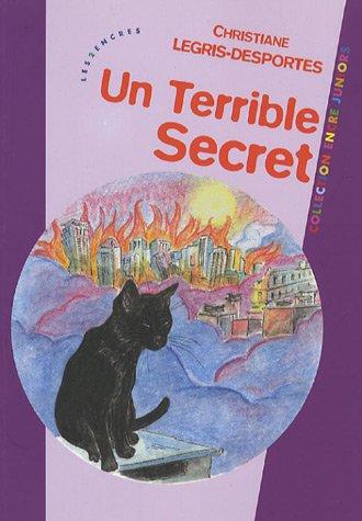 9782351680124: Un terrible secret